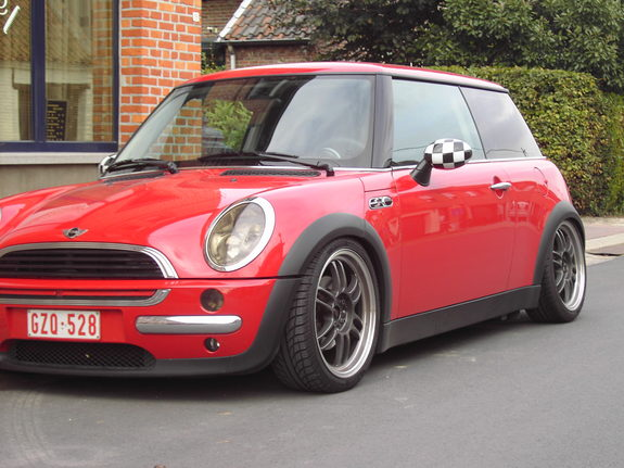 lowestmini 2002 mini cooper specs photos modification info at cardomain. Black Bedroom Furniture Sets. Home Design Ideas