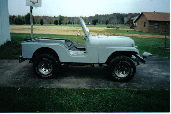 Another bills79jeep 1979 Jeep CJ5 post... - 7767069