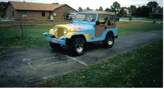 Another bills79jeep 1979 Jeep CJ5 post... - 7767079
