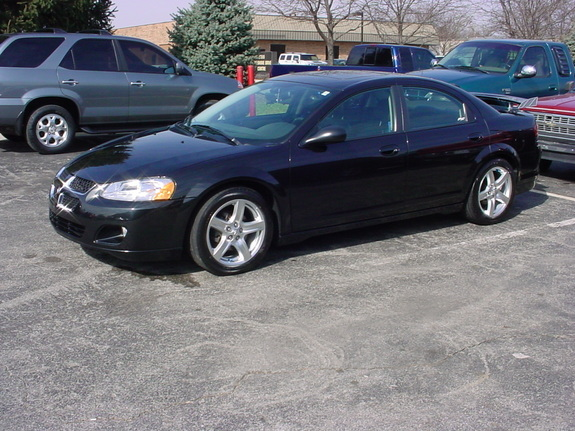 mrrt05 2005 dodge stratus specs photos modification info. Black Bedroom Furniture Sets. Home Design Ideas