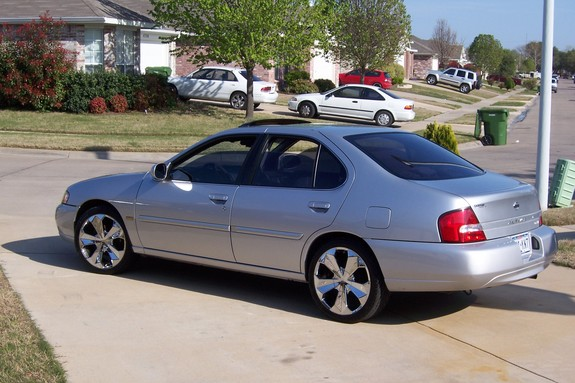 AROAD02 2001 Nissan Altima Specs Photos Modification Info at