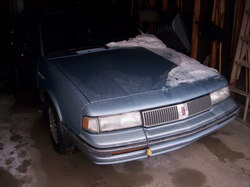 Crazystupidkids 1992 Oldsmobile Cutlass Ciera