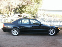 jonesn1s 1999 BMW 7 Series