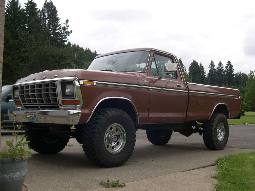 how to change a ignition on a 1978 ford f250