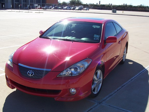 Another cosmicgrooves 2005 Toyota Solara post... - 7769628