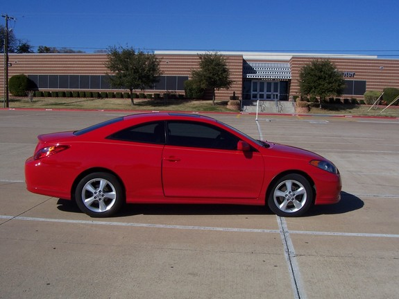 Another cosmicgrooves 2005 Toyota Solara post... - 7769629