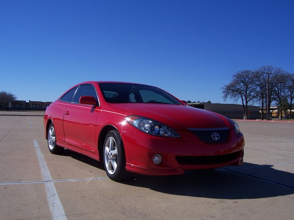 Another cosmicgrooves 2005 Toyota Solara post... - 7769630