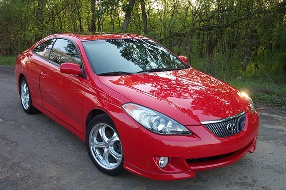 Another cosmicgrooves 2005 Toyota Solara post... - 7769643
