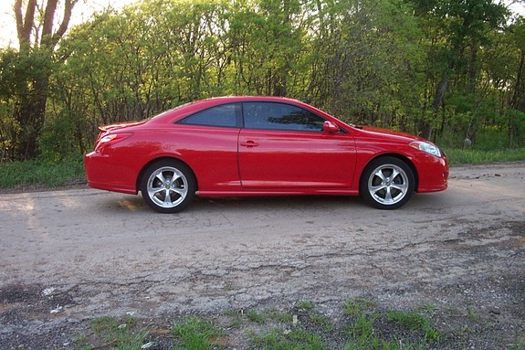 Another cosmicgrooves 2005 Toyota Solara post... - 7769648