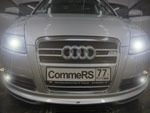 CommeRS 2005 Audi A6