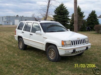Great JGCLrule 1994 Jeep Grand Cherokee 22599590001_large