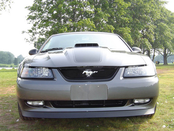 SilverStang23 2004 Ford Mustang 7771828