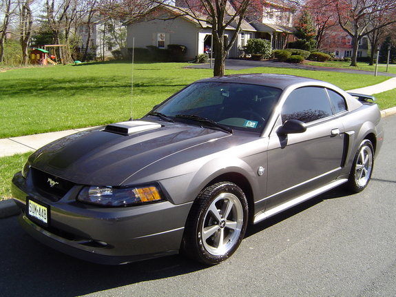 SilverStang23 2004 Ford Mustang 7771831
