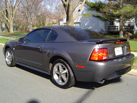SilverStang23 2004 Ford Mustang 7771832