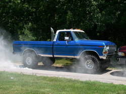 bladesmith05s 1978 Ford F150 Regular Cab