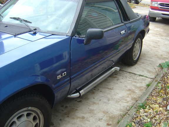 ridemx129 1988 Ford Mustang Specs, Photos, Modification Info at CarDomain