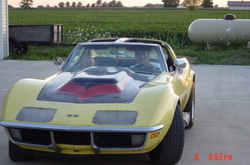 sweet70vettes 1970 Chevrolet Corvette