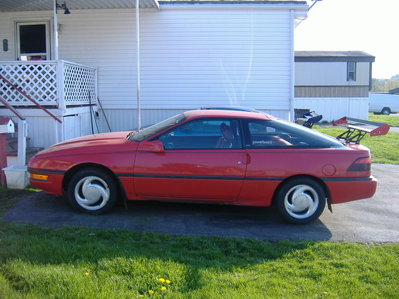 David2dope 1990 Ford Probe 22605680033 Large