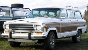 Another 74chero 1990 Jeep Grand Wagoneer post... - 7773072