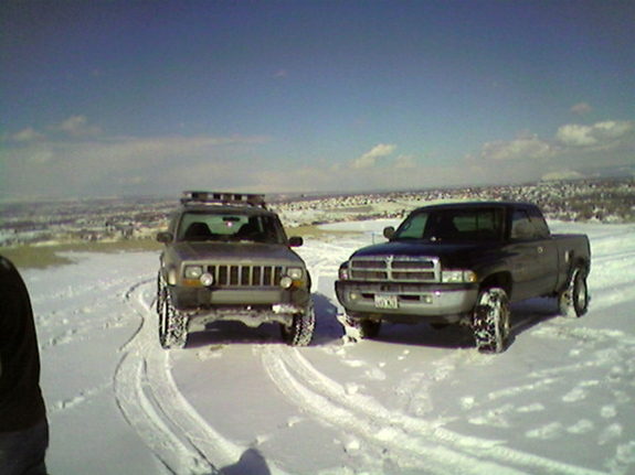Another tj7mwr 2000 Jeep Cherokee post... - 7774009