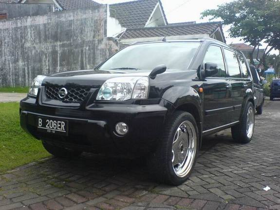 roger76pk 2005 nissan x trail specs photos modification. Black Bedroom Furniture Sets. Home Design Ideas