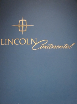 67lincolns 1967 Lincoln Continental