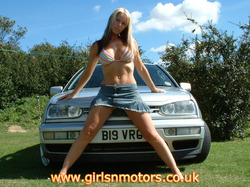 vwmadgirls 1996 Volkswagen Golf