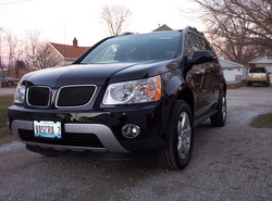vascra2 2006 Pontiac Torrent
