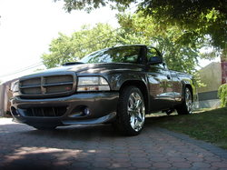 nviper6s 2003 Dodge Dakota Club Cab