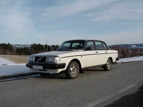 mzpooh07tC 1989 Volvo 200-Series