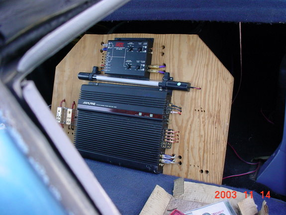 Another 50187690 1984 Chevrolet Citation post... - 7783300