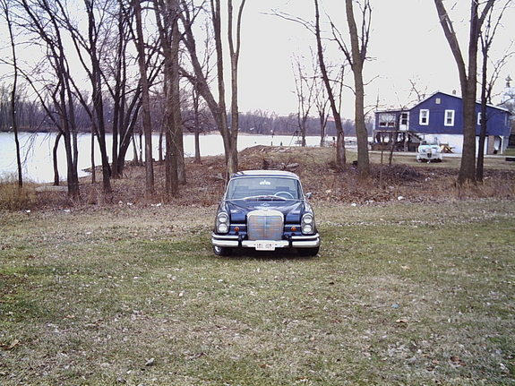 Another big_abe 1964 Mercedes-Benz S-Class post... - 7783769