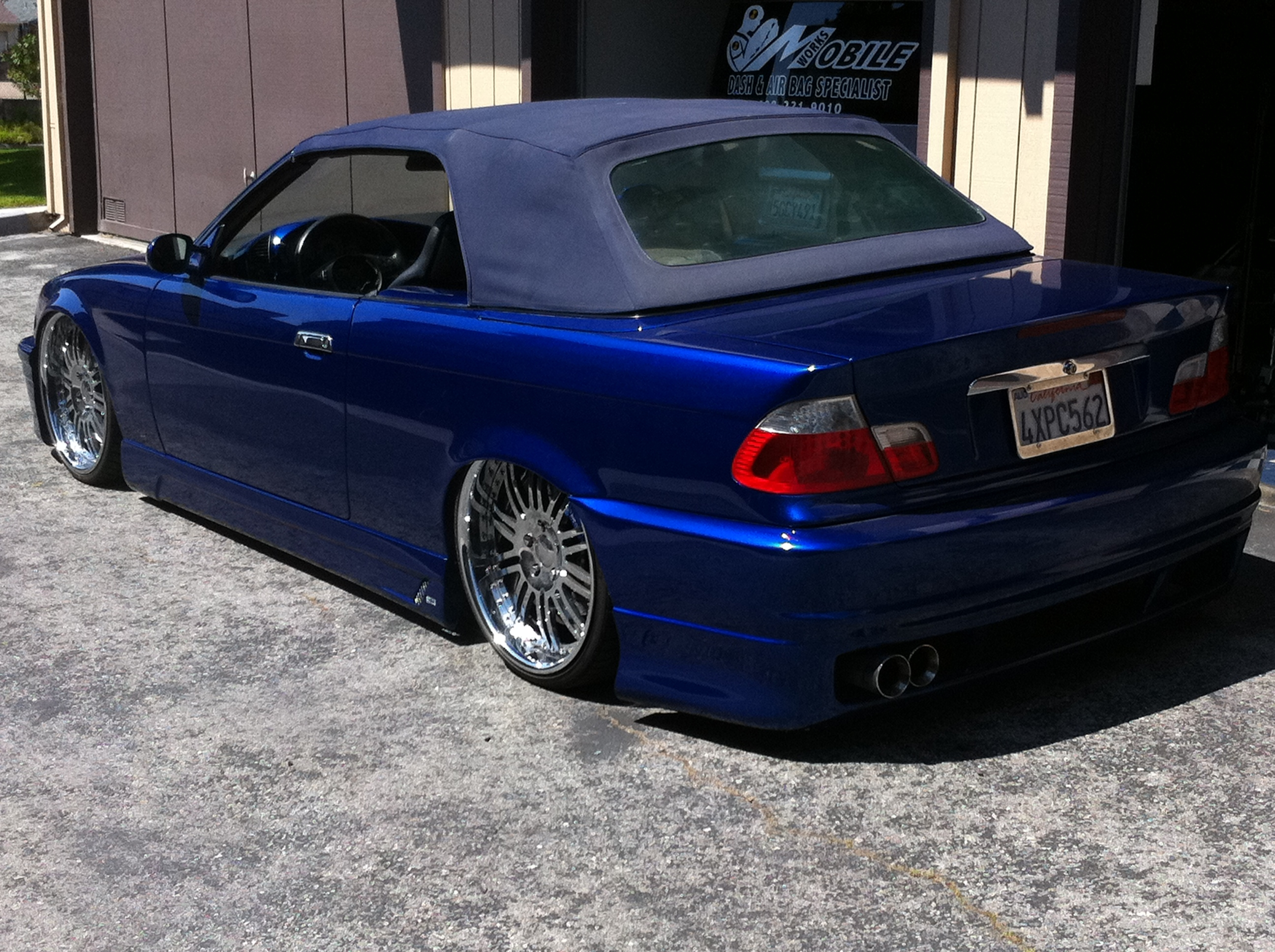 Another sittinonbags 1994 BMW 3 Series post... - 7783445