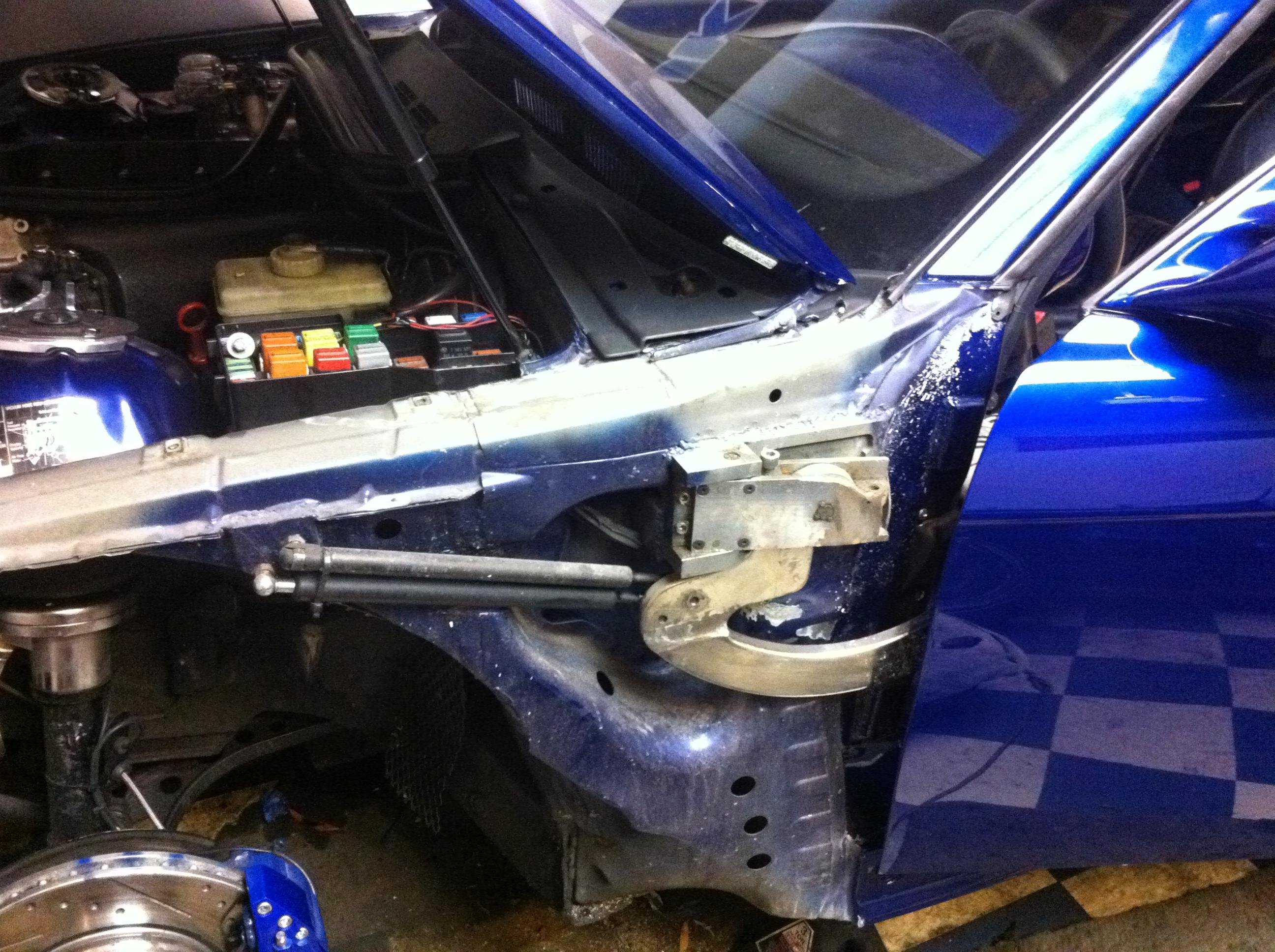 Another sittinonbags 1994 BMW 3 Series post... - 7783447