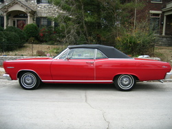 nathanlees 1966 Mercury Comet