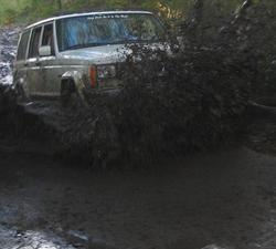 Another thecountrykid 1989 Jeep Cherokee post... - 7784809