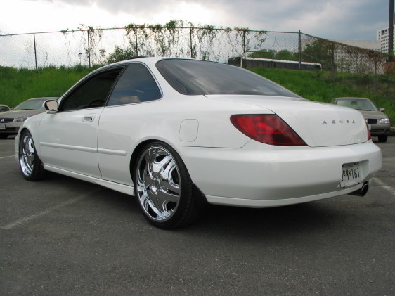 Hollywood1226 1999 Acura CL 22635620010 Large 22635620008