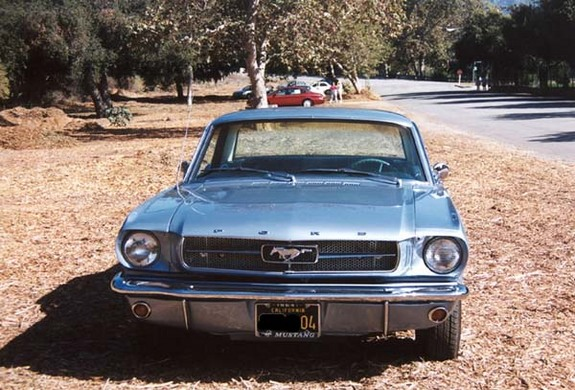 Another hecsmustang 1964 Ford Mustang post... - 7788264