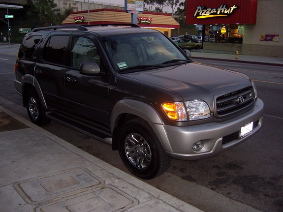 Another keghtooot818 2003 Toyota Sequoia post... - 7845618