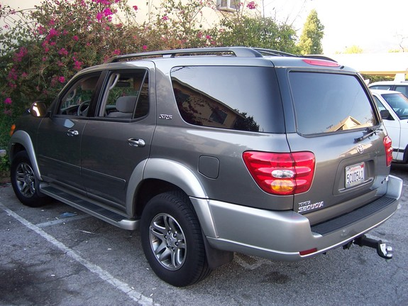 Another keghtooot818 2003 Toyota Sequoia post... - 7845620