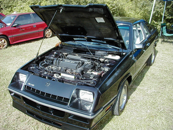 Another mkisenberg 1987 Shelby GLHS post... - 7787224