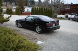 Tranquils 1991 Dodge Daytona