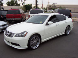 whitaker44s 2006 Infiniti M