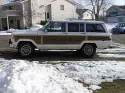 revitoff10 1989 Jeep Grand Wagoneer