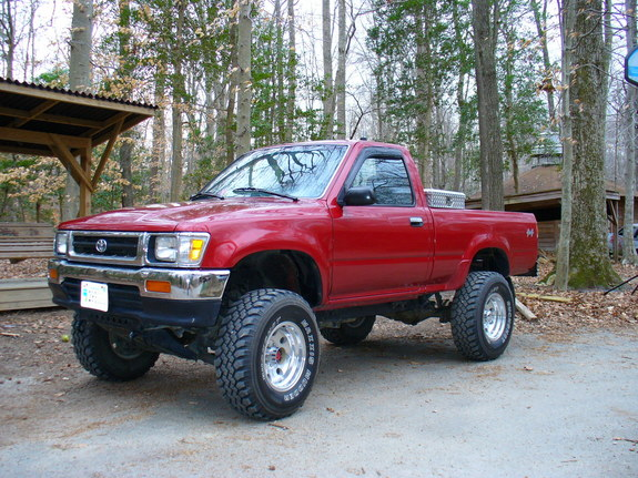1993 Toyota Pickup For Sale - Carsforsale.com