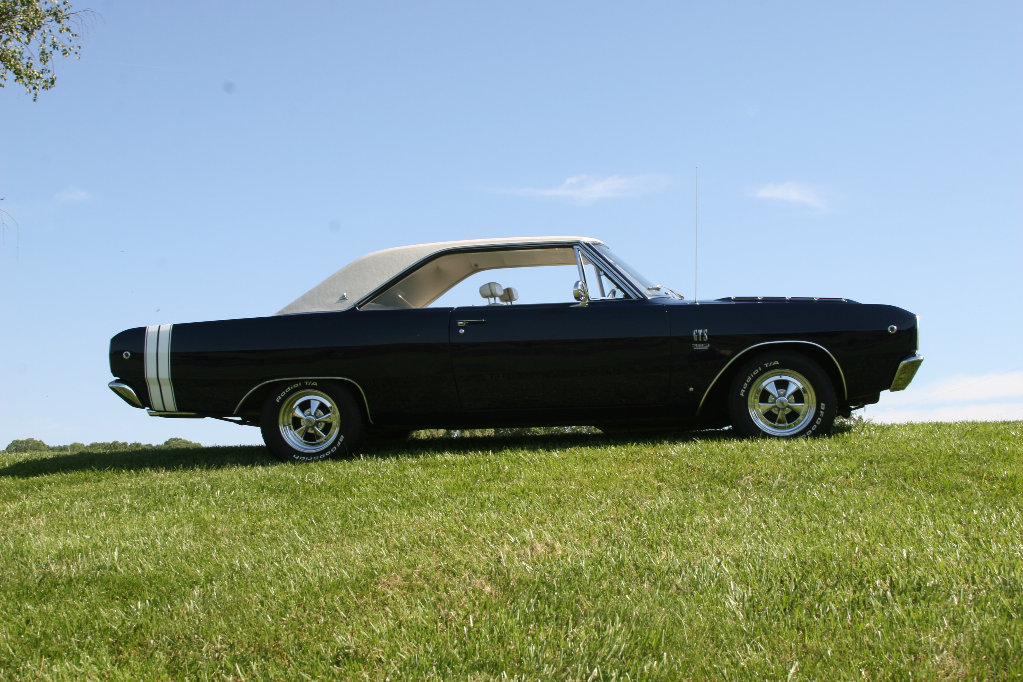 Another fostersauto 1968 Dodge Dart post... - 7810983