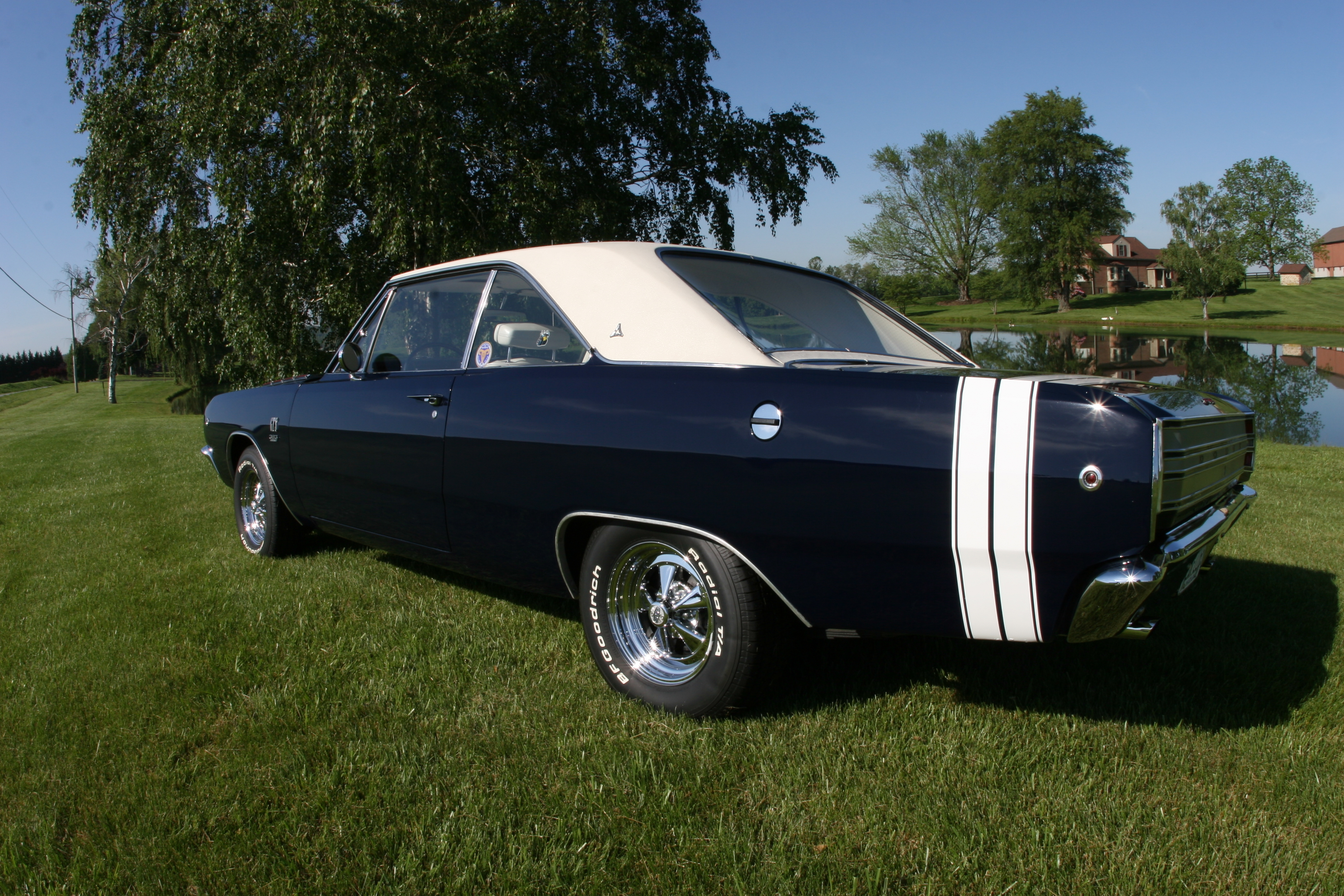 Another fostersauto 1968 Dodge Dart post... - 7810985