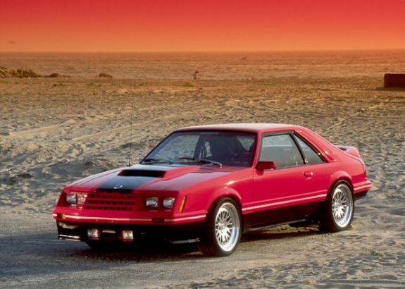 Joey H 1982 Ford Mustang Specs Photos Modification Info