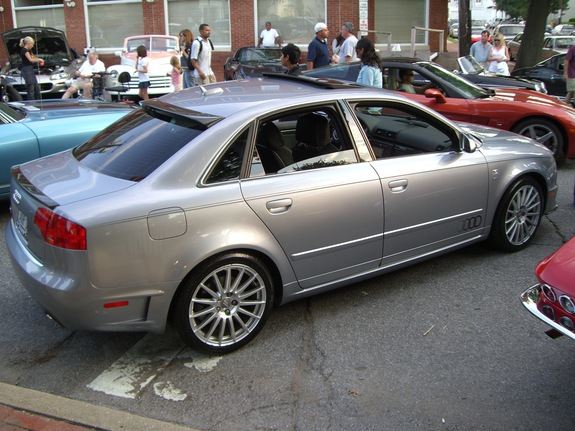 illests4 2006 audi s4 specs photos modification info at. Black Bedroom Furniture Sets. Home Design Ideas