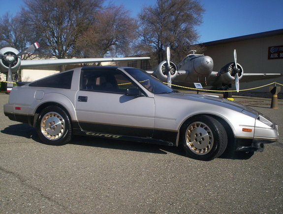 Another mastersorbet 1984 Nissan 300ZX post... - 7792659